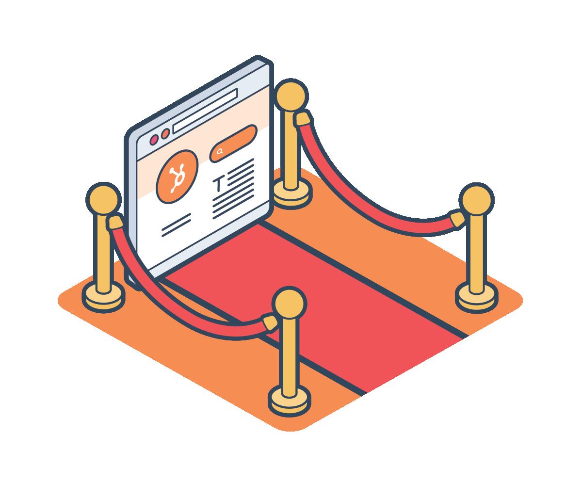 Website Redevelopment - HubSpot CMS Website Development - The Gist - B2B Inbound Marketing Agency
