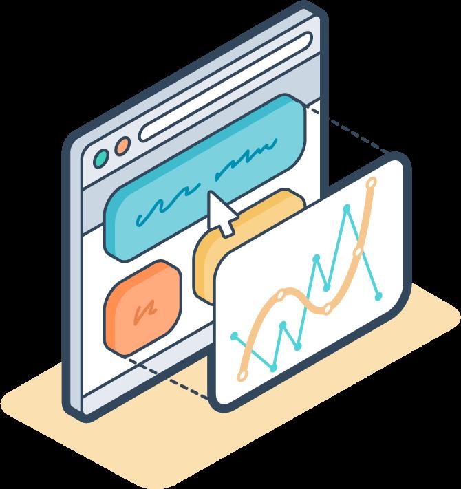 Landing Pages - HubSpot CMS Website Development - The Gist - B2B Inbound Marketing Agency