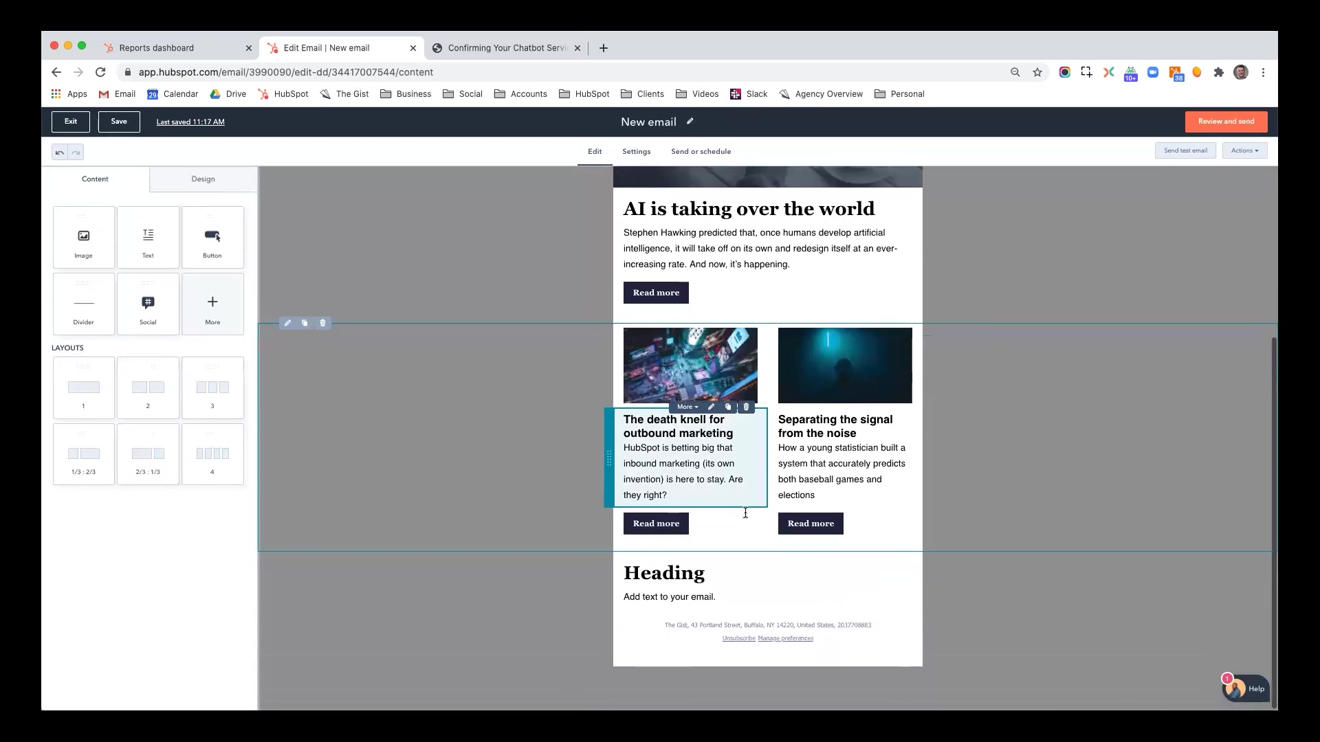 Hubspot - Creating & Sending Marketing Emails-thumb
