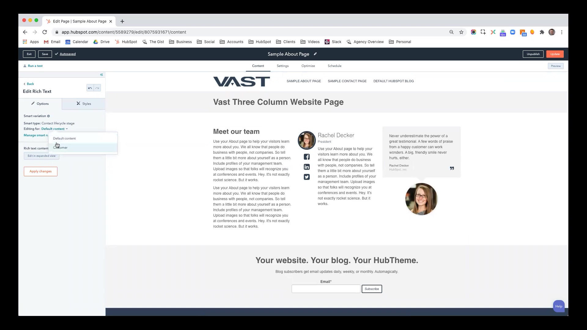 Hubspot - Using Smart Content on Your Website.mp4-thumb